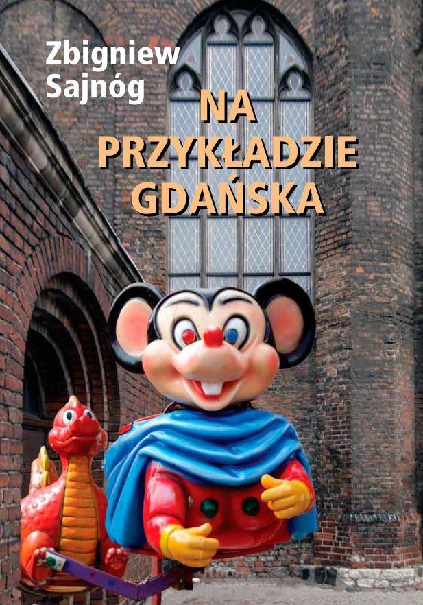 Na przykładzie Gdańska - okładka