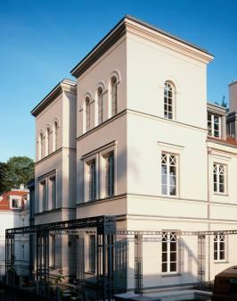 Griebnitzsee Villa 2