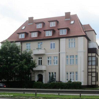 Grunwaldzka 494