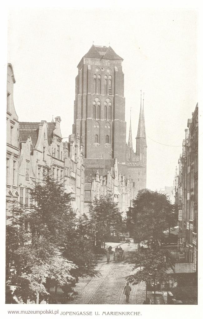 Walter Edelstein ulica Piwna