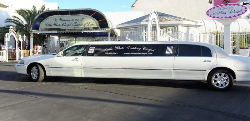 limuzyna Chapel 5