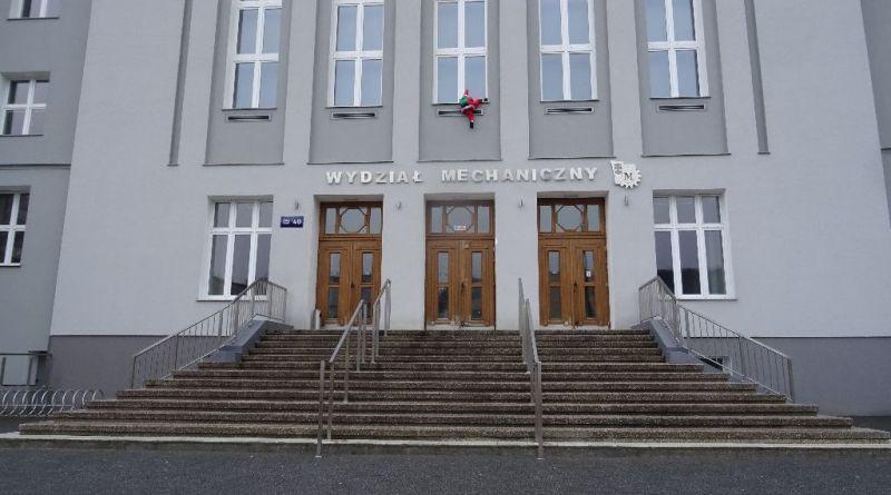 Wydział Mechaniczny Politechniki Gdańskiej