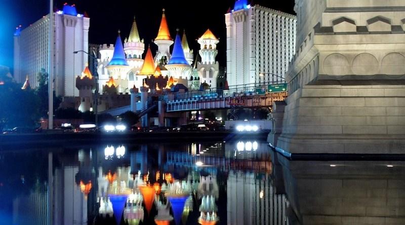 Słodki kicz z Las Vegas innym okiem