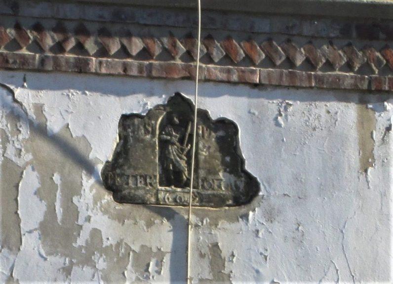 szpital św. Jakuba, 1609
