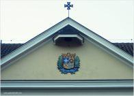 Dwór II ul. Polanki