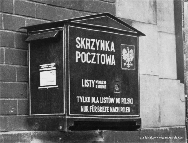 Polska skrzynka pocztowa