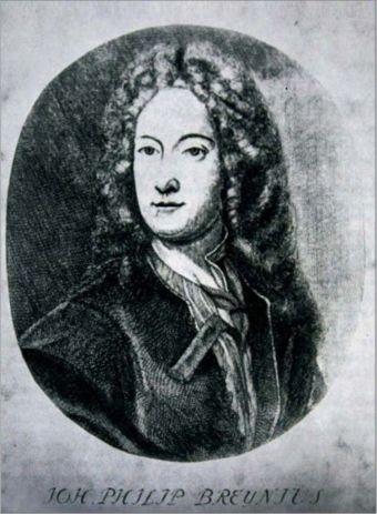 Johann Breyne