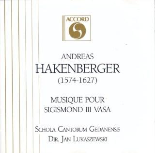 Andreas Hakenberger 1990