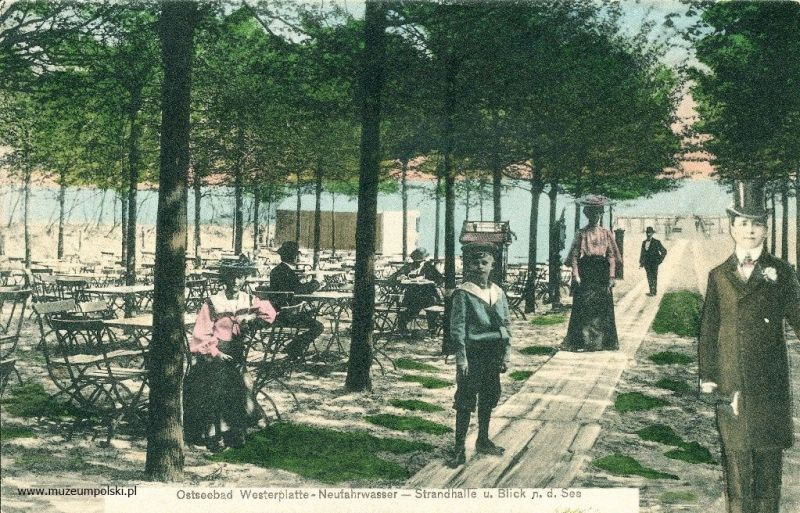 Kąpielisko Westerplatte