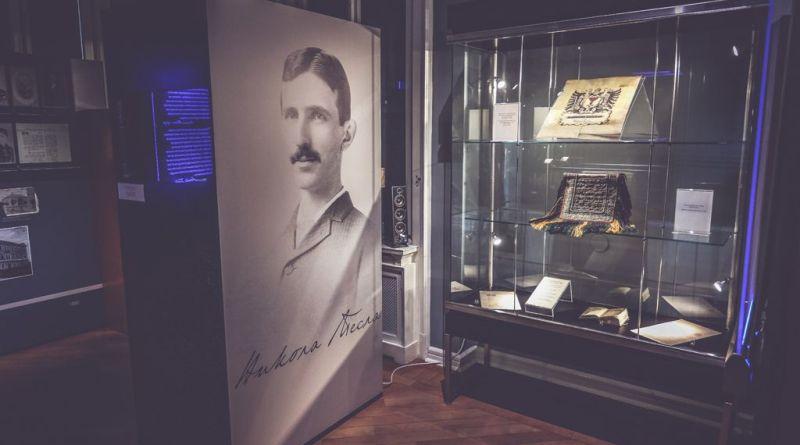 Z wizytą w belgradzkim muzeum Tesli