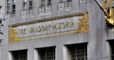 Waldorf=Astoria