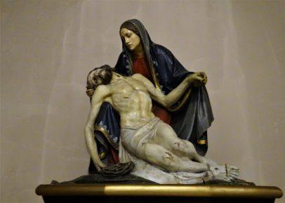 Pieta wotywna