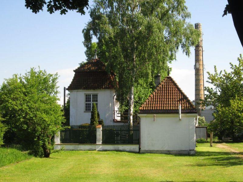 Pozostałość po Konradshammer
