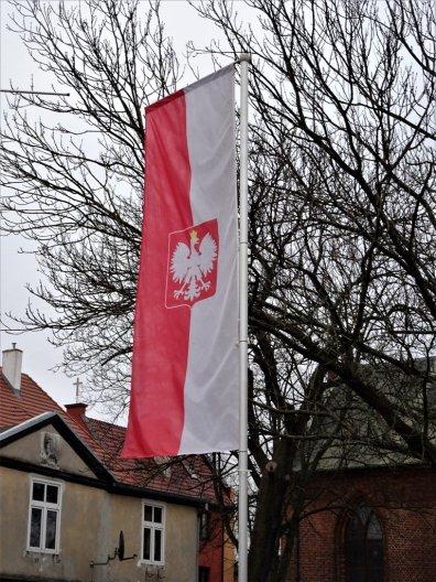 To jest bandera