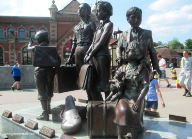 Kindertransport Gdańsk