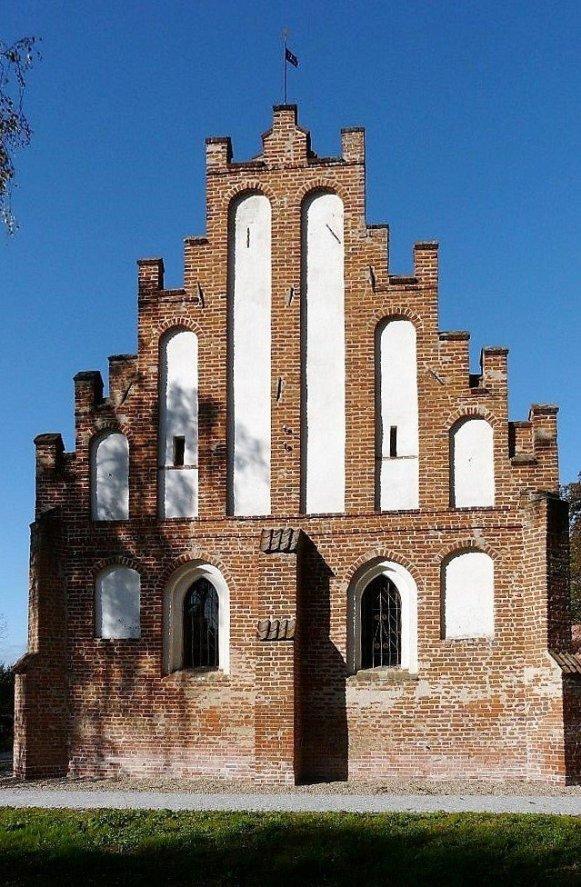 kościół w Cyganku