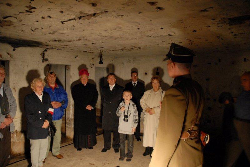 Placówka Fort 2007