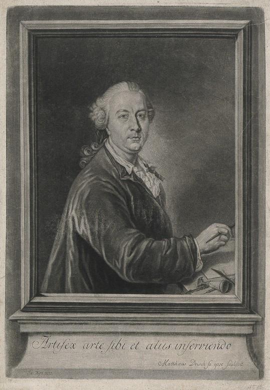 Deisch Matthaeus ok. 1760 wg Jacoba Wessla