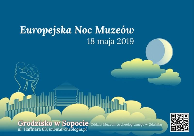 NM2019 - Grodzisko w Sopocie