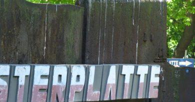 Skandal na Westerplatte!