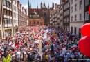 10. Marsz dla Życia i Rodziny  – Idziemy z Janem Pawłem II