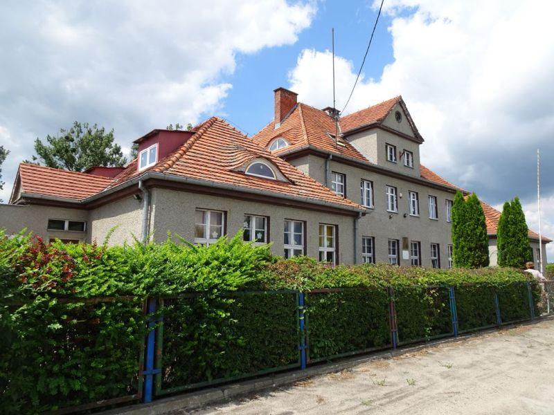 Dom Polski w Piekle, stan obecny. (fot. A. Pisarska-Umańska)