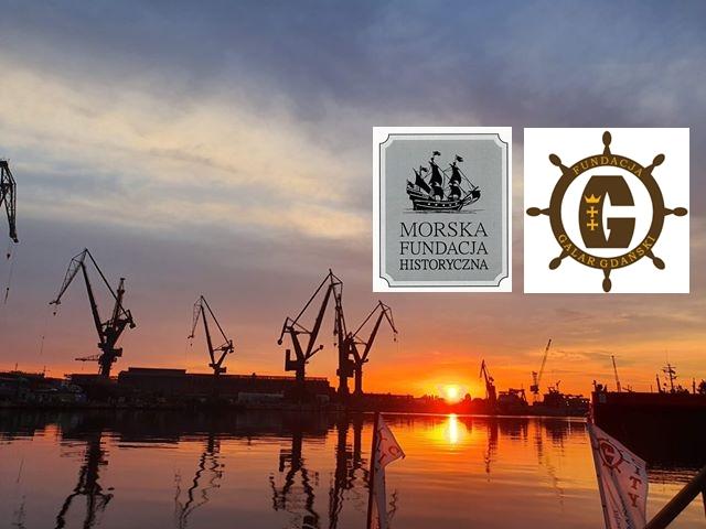 Historia stoczni gdańskich lipiec 2019