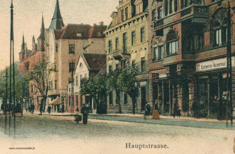 Grunwaldzka