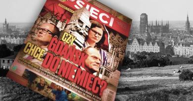 Nie banalizujmy historii Gdańska – 3 felietony