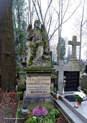 grób Deotymy