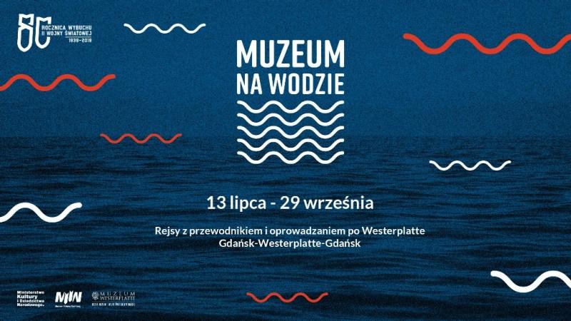 muzeum na wodzie