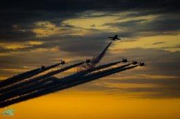 Zespół Saudi Hawks