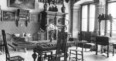 Pałac Pusłowskich