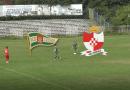 Rezerwy Lechii wygrywają z GKS Kowale 1:0 [wideo skrót]