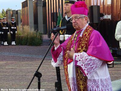 Przemówienie abp. Sławoja Leszka Głódzia