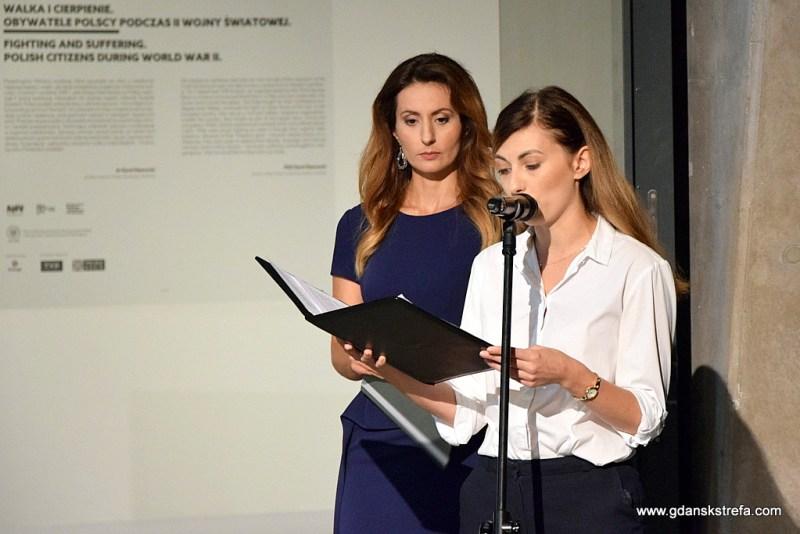 Agnieszki Oszczyk i Magdalena Gajewska