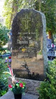 Katholischer Friedhof I