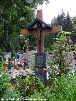 Grób Jana Kilarskiego