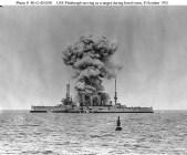 USS Pittsburgh w 1931 r.