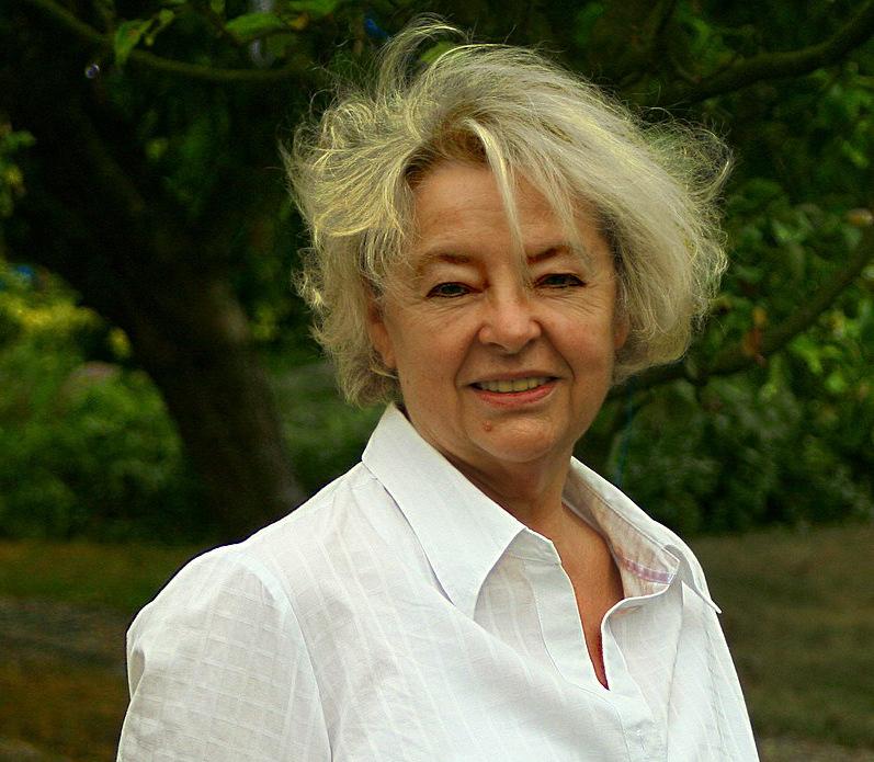 Jolanta Banach, fot Wikipedia