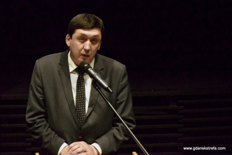 prof. Marek Kornat