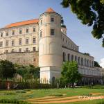 Perły i perełki Europy – Morawy