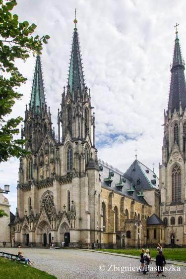 Katedra Świętego Wacława w Ołomuńcu