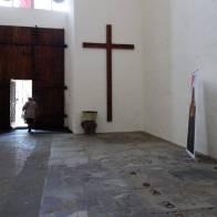 Kaplica św. Olafa, stan przed remontem