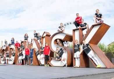 Piłkarki Akademii Piłkarskiej LG zadebiutują w Ekstralidze