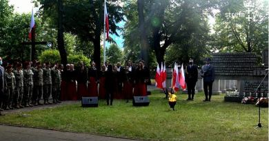 Cmentarz Ofiar Hitleryzmu