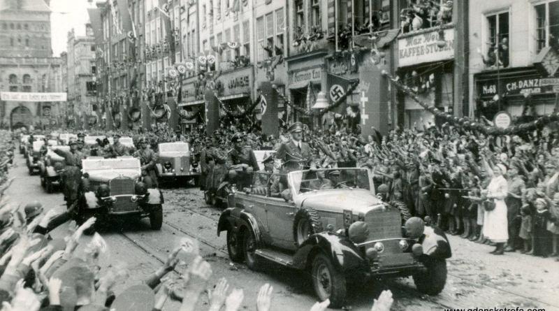 """""""Wojna dla Gdańska nie skończyła się jeszcze"""" – Roland Hau i jego dylematy"""