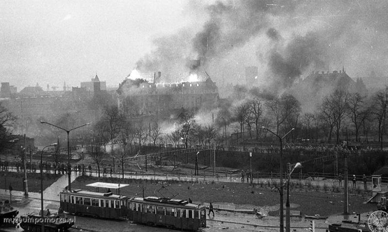 Wydarzenia grudniowe 1970 w Gdańsku