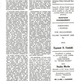 Skan artykułu Jana Ćwiklińskiego, str. 4