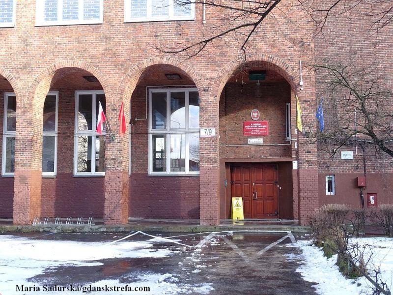 II Liceum Ogólnokształcące w Gdańsku